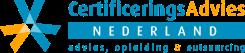 CertificeringsAdvies Nederland Logo