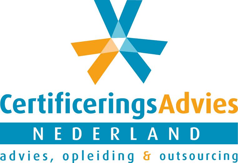 CertificeringsAdvies Nederland Bedrijfslogo