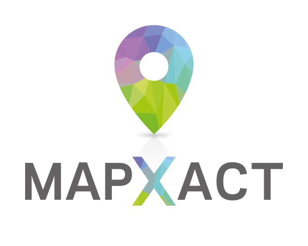 MapXact logo 3