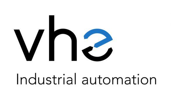 VHE logo