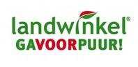 De Landwinkel logo