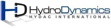 hydrodynamics logo