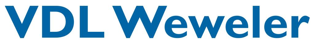 vdl weweler logo
