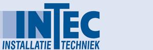 intec installatie techniek logo