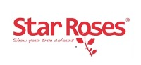 Star Roses logo