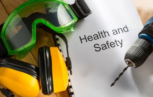 Veiligheidsmaatregelen VCA