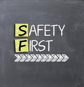 Advies verbeteren veiligheidsbewustzijn