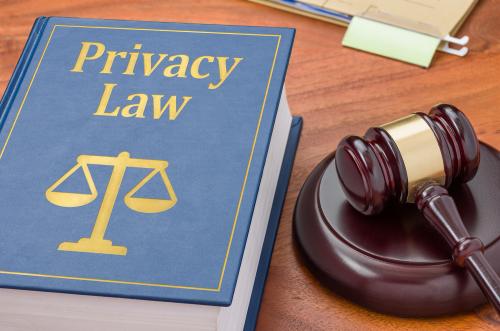 Wet- en regelgeving informatiebeveiliging