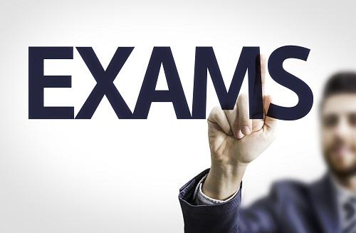 VCA examens wijzigingen