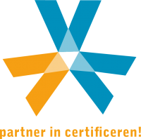 Partner in certificering logo