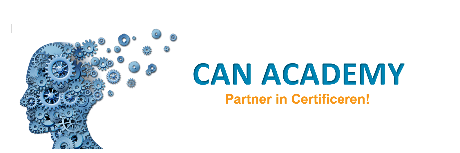Lancering CAN Academy