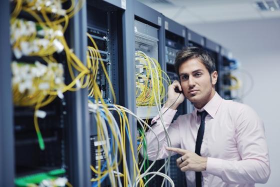 Zakelijke dienstverlening & IT