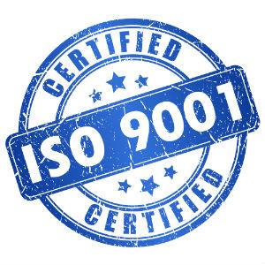 Afbeeldingsresultaat voor iso 9001