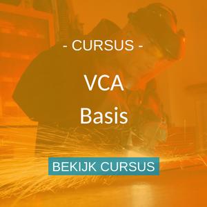 Cursus VCA Basis
