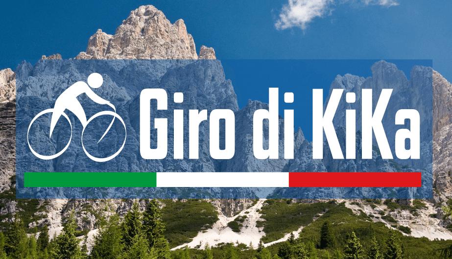 Giro Di Kika