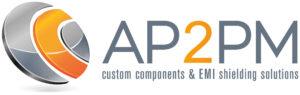 AP2PM logo