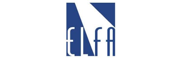 Elfa logo small