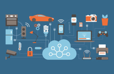 informatiebeveiliging internet of things