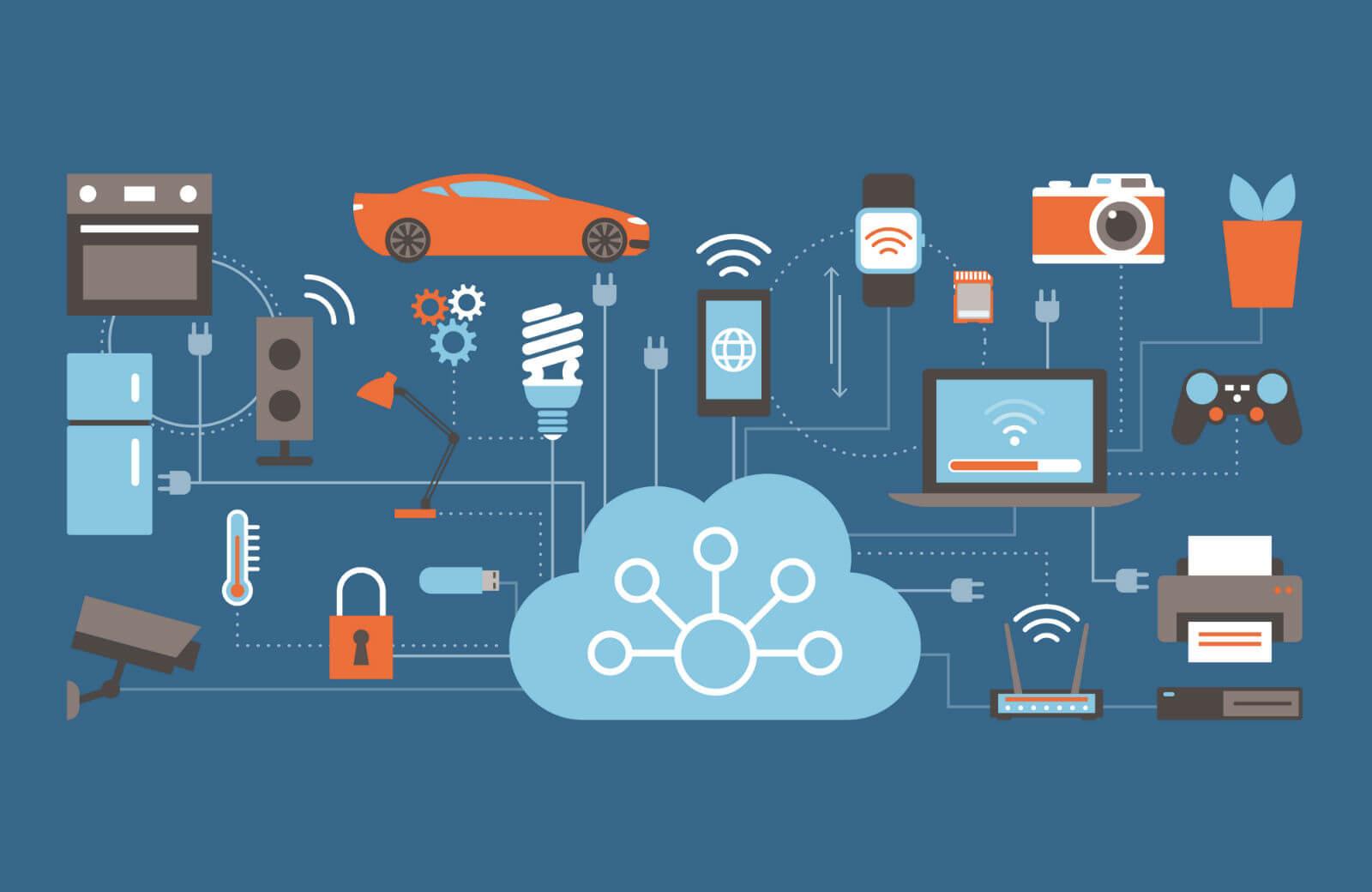 informatiebeveiliging internet of things