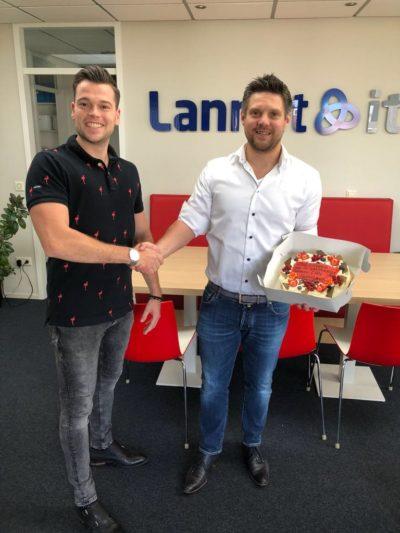 Lannet ISO 27001