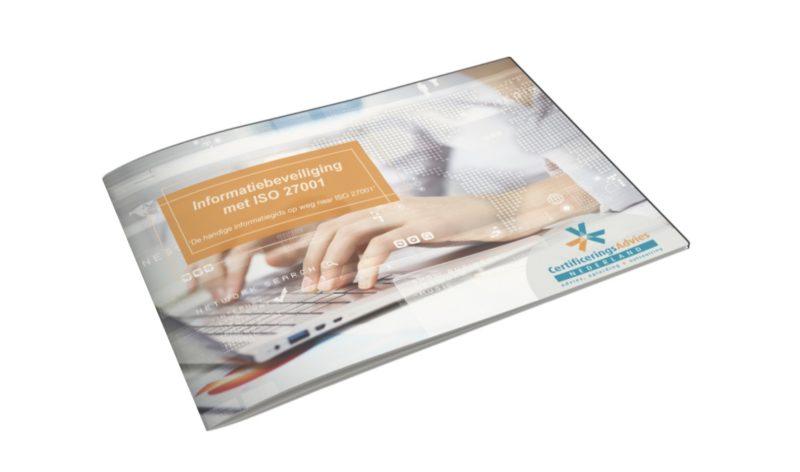 Informatiegids ISO 27001