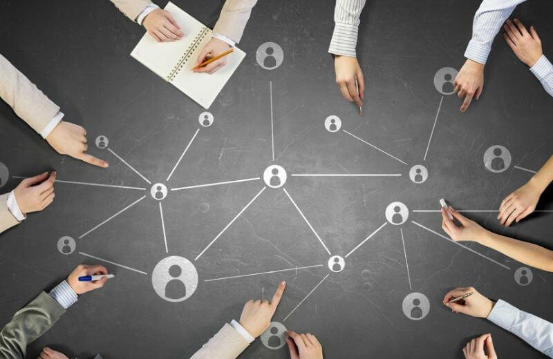 ISO 9001 stakeholdersanalyse