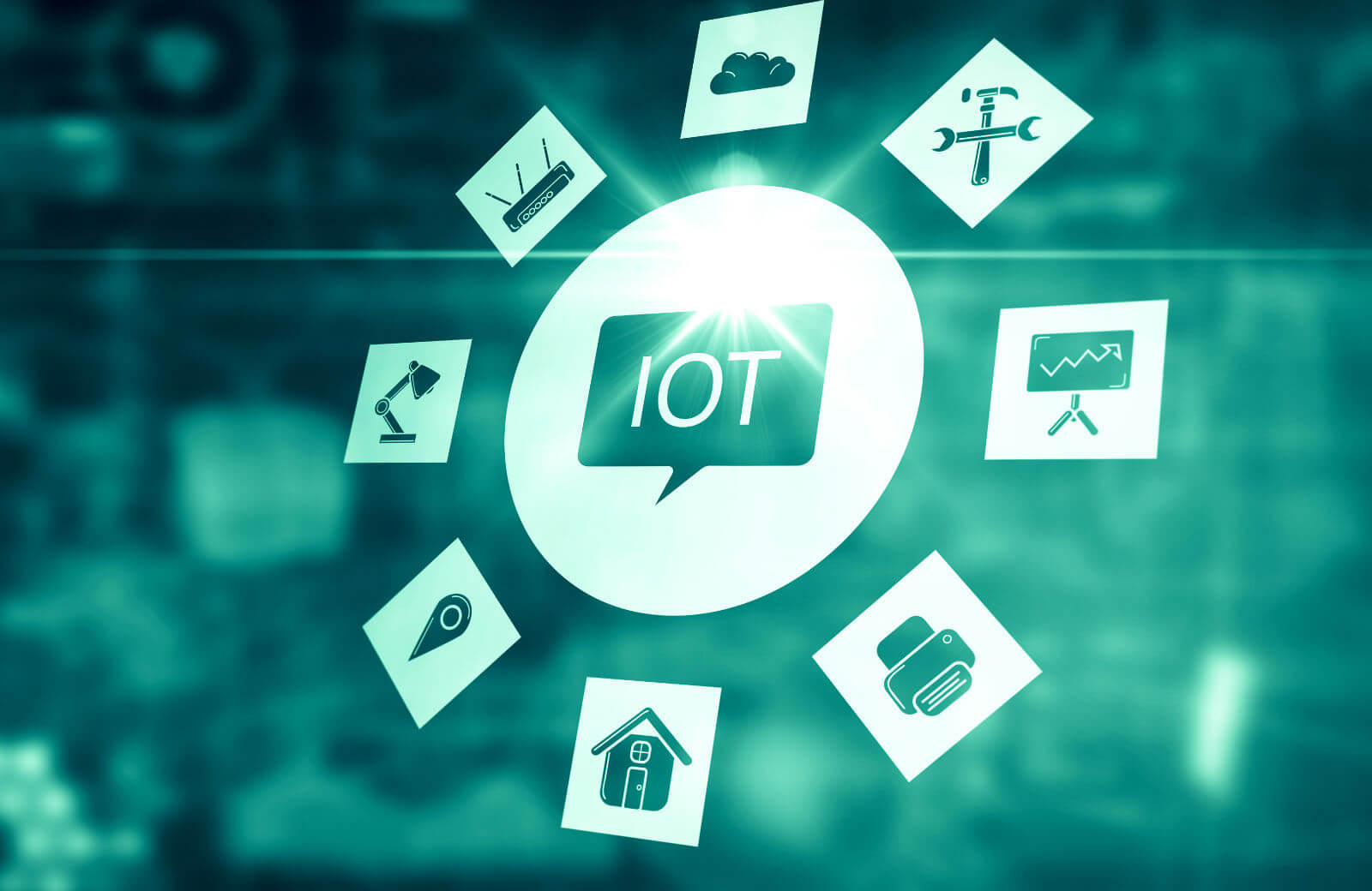 ISO IEC 30141 internet of things norm