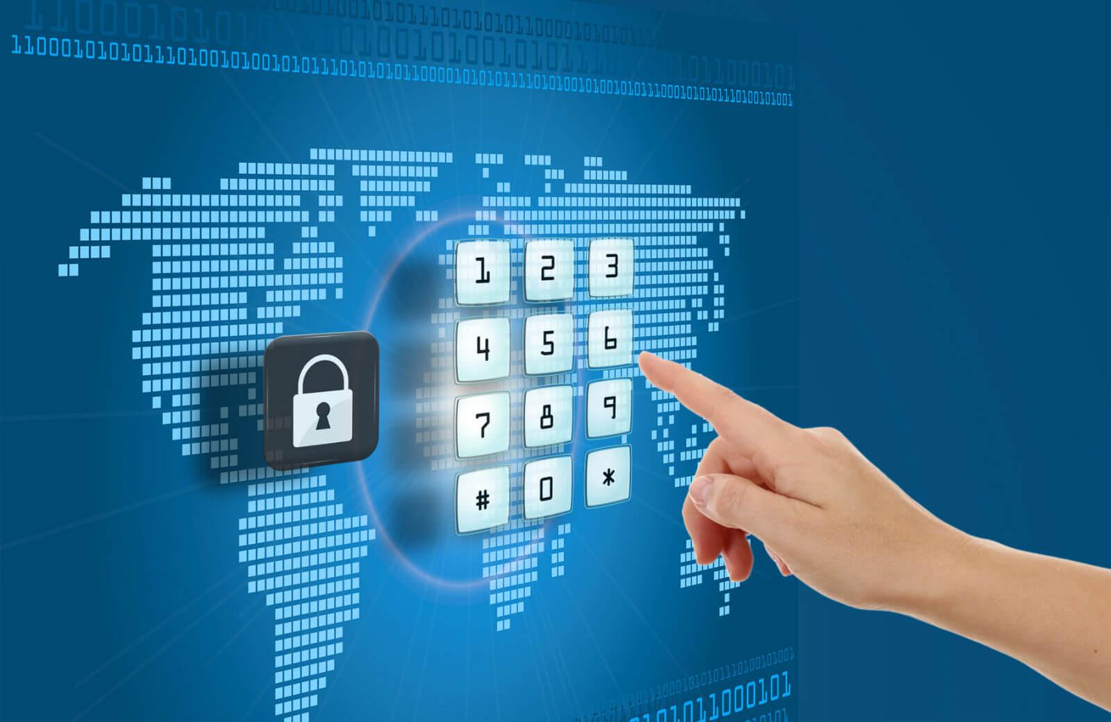 2019 informatiebeveiliging