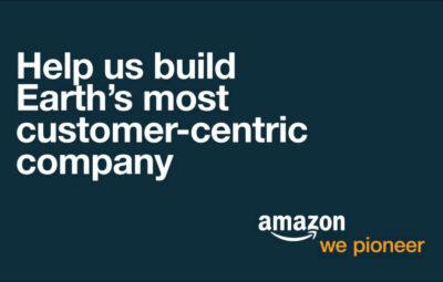 Klanttevredenheid bij Amazon