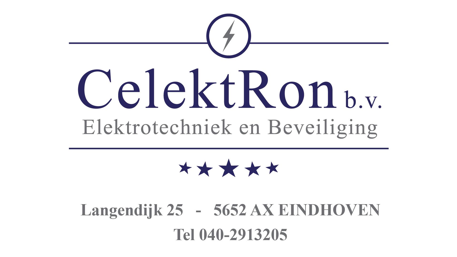 Logo Celektron
