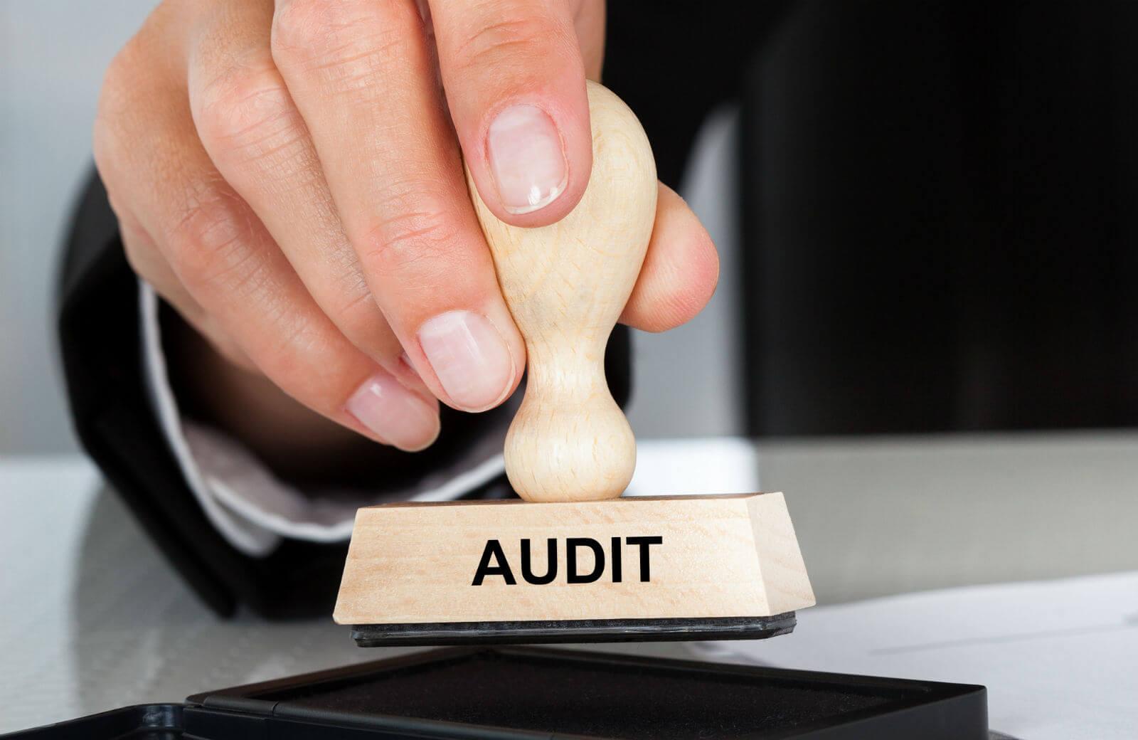 Veiligheidsladder audit