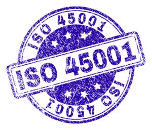 ISO 45001 certificaat