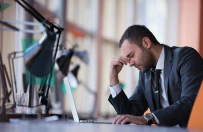 Week van de RIE: Psychosociale Arbeidsbelasting