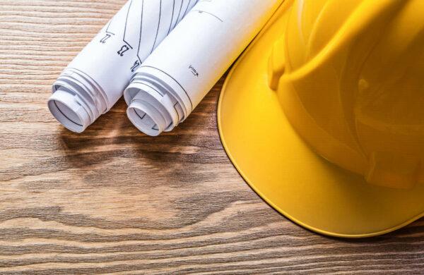 Veiligheidsladder verplicht in de bouw