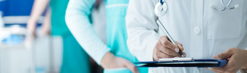 Certificeren voor de zorgsector