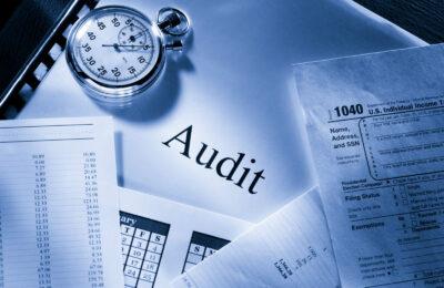 Het verschil tussen interne en externe audit
