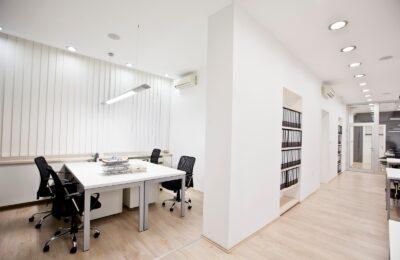 Clean Desk Policy Voorbeeld