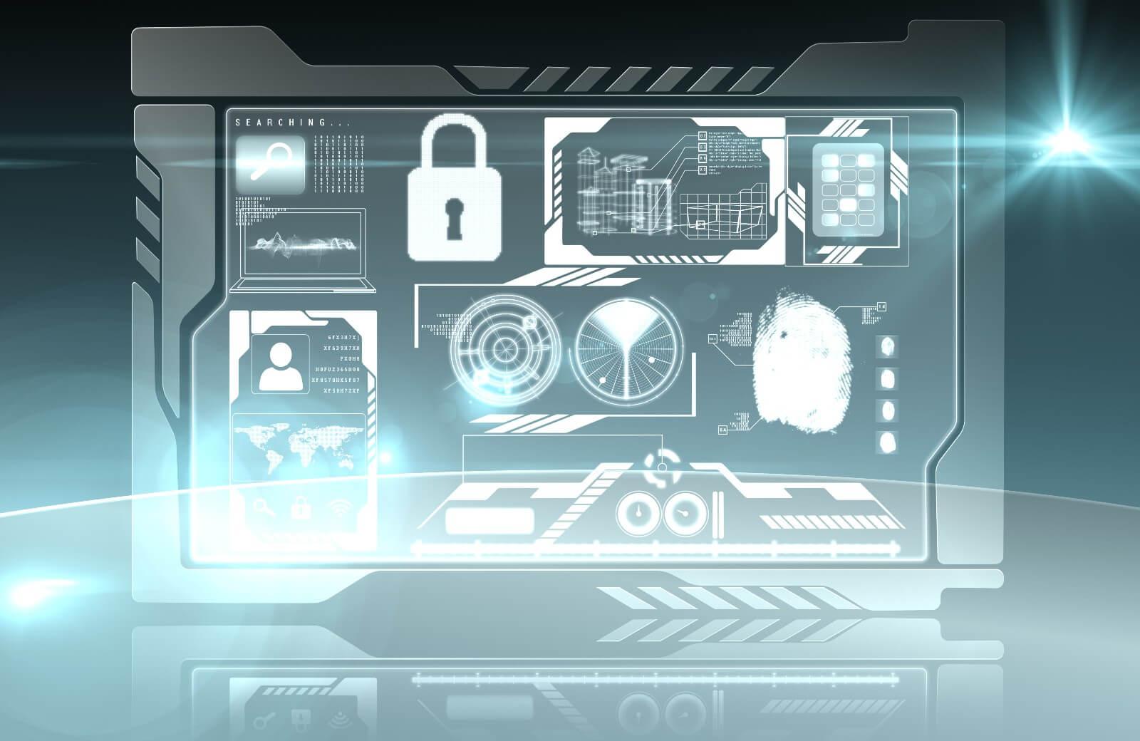 Hoofd informatiebeveiliging