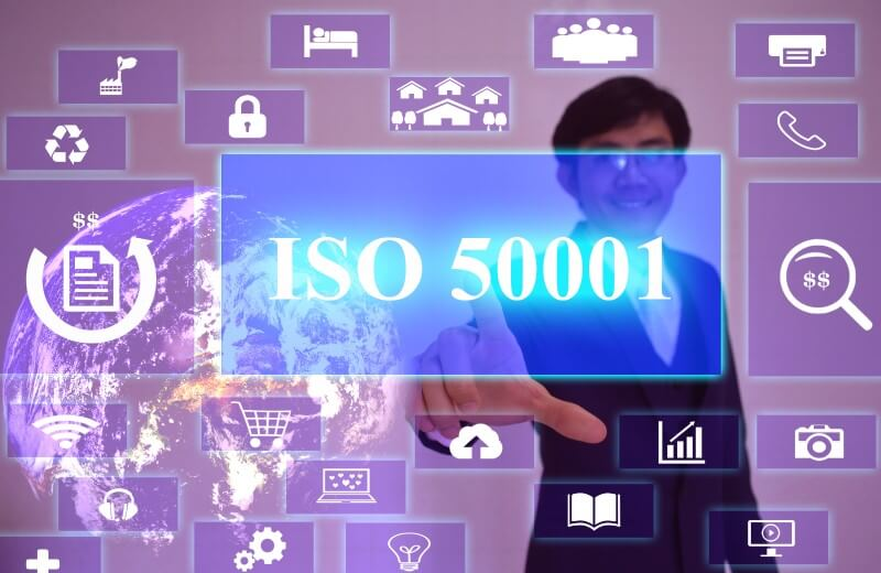 ISO 50001 norm