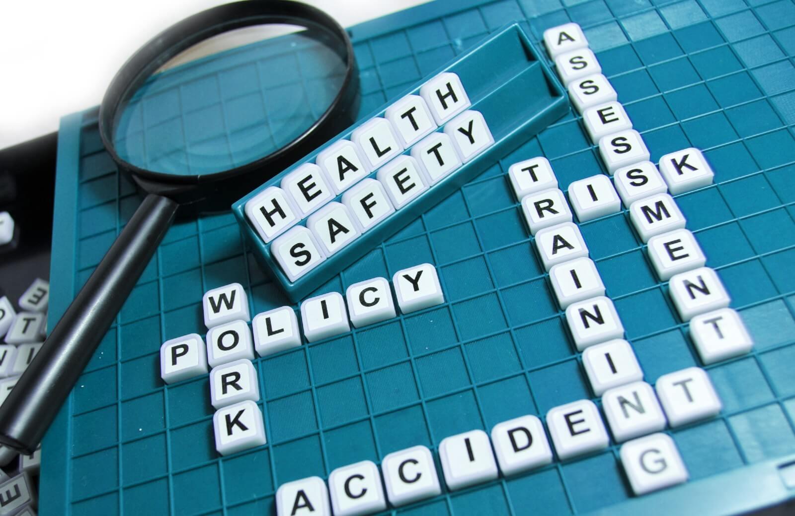 Machineveiligheid richtlijnen en normen