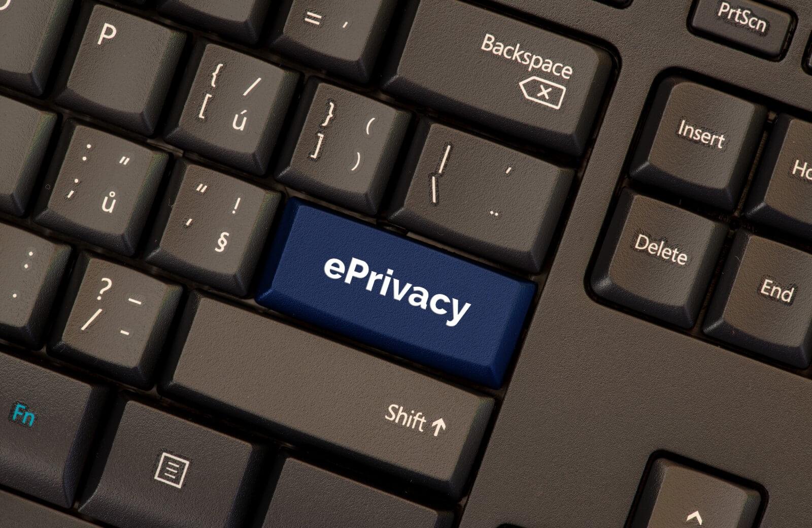 Cookies website AVG en e-privacy