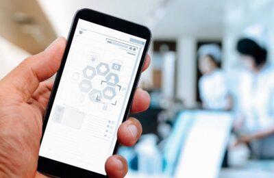 Corona app informatiebeveiliging