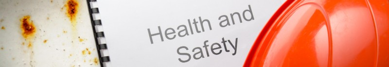 Header Health & Safety Officer