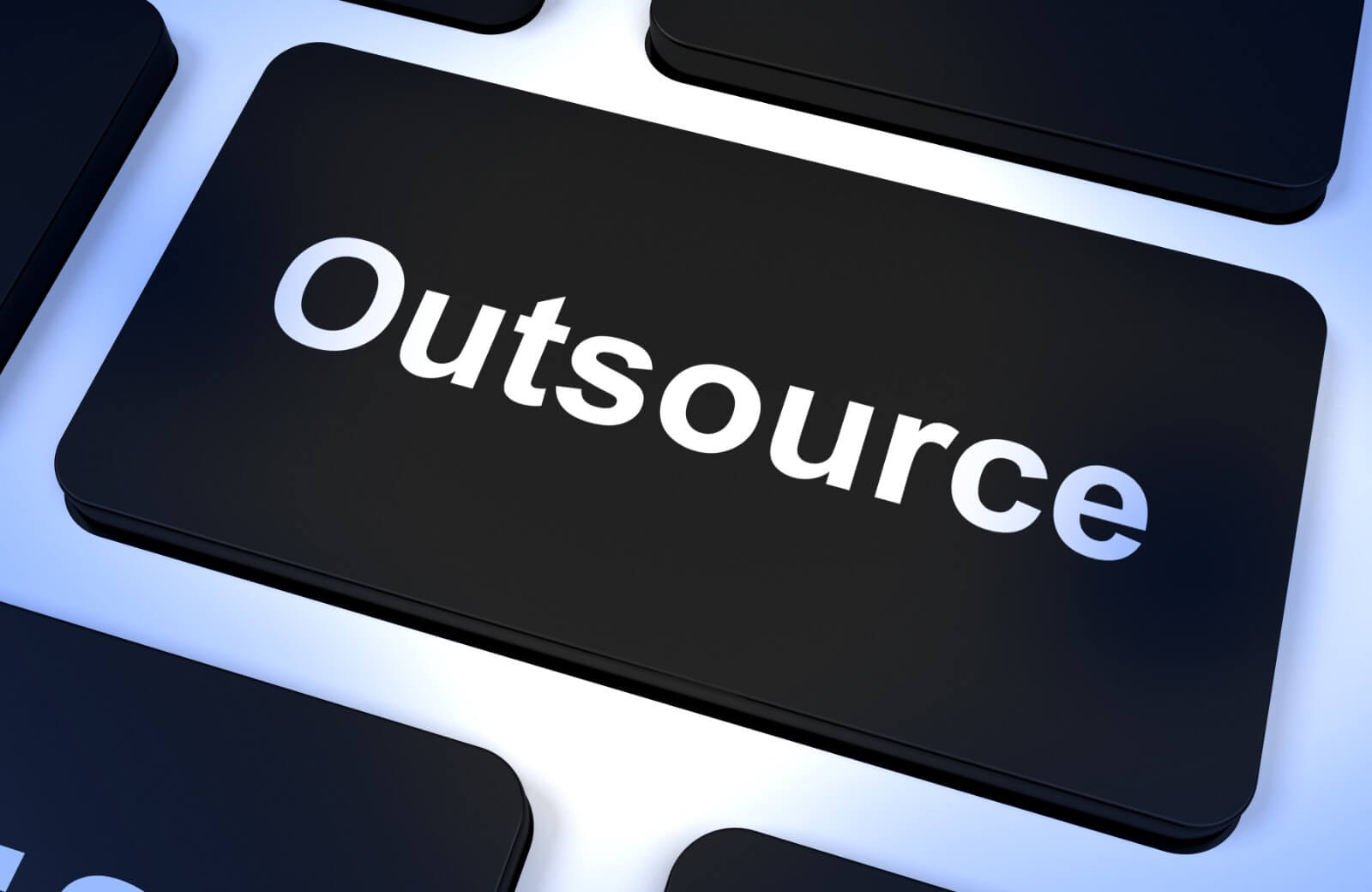 Outsourcing Officer As A Service