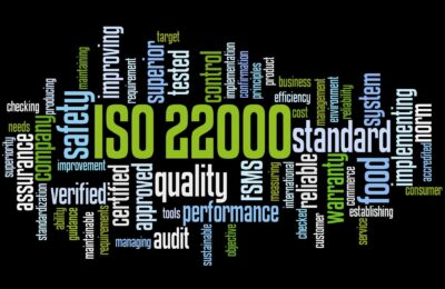 ISO 22000 norm