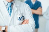 Dokter-in-de-zorg