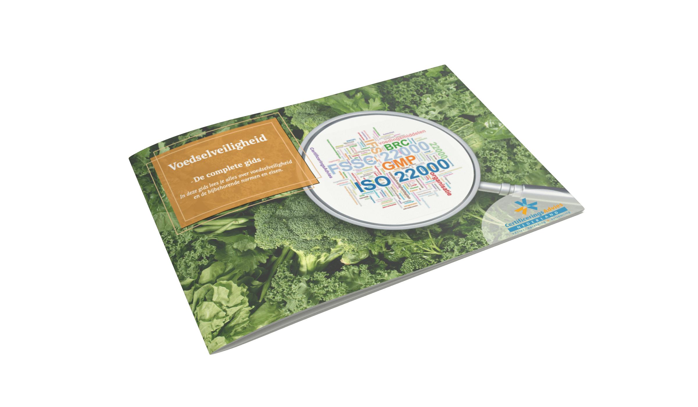 Mockup Voedselveiligheid whitepaper