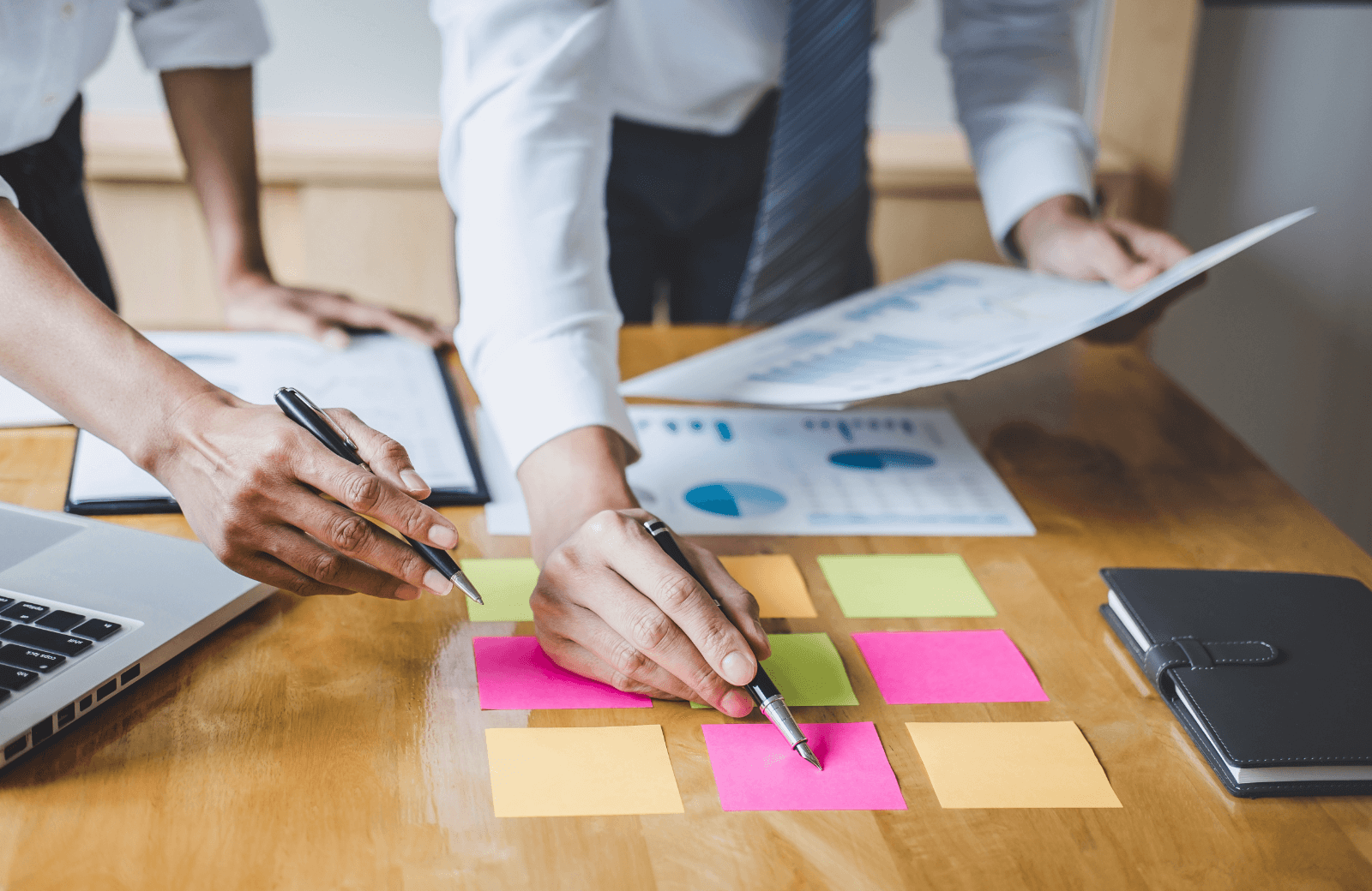 Certificeren als startup