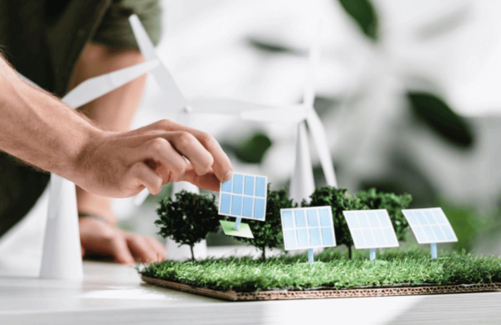 EED Energiebalans opstellen